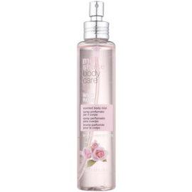 Milk Shake Body Care Wild Rose parfemovaný tělový sprej  150 ml