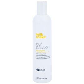 Milk Shake Curl Passion šampon na vlnité vlasy  300 ml
