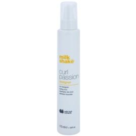 Milk Shake Curl Passion spray styling para cabelo ondulado  175 ml