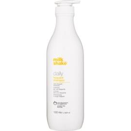 Milk Shake Daily champô para lavagem frequente de cabelo  sem parabenos  1000 ml