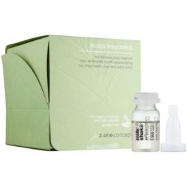 Milk Shake Energizing Blend energiespendende Pflege für Kopfhaut parabenfrei  12 ml