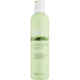 Milk Shake Energizing Blend Energetisierendes Shampoo für feine, schüttere und spröde Haare sulfat - und parabenfrei  300 ml