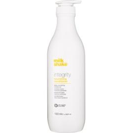 Milk Shake Integrity hloubkově vyživující kondicionér pro všechny typy vlasů  1000 ml