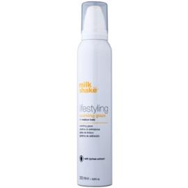 Milk Shake Lifestyling stylingový gel pro vlnité vlasy  200 ml