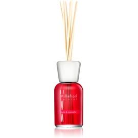 Millefiori Natural Mela & Cannella dyfuzor zapachowy z napełnieniem 500 ml