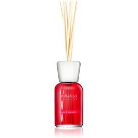 Millefiori Natural Mela & Cannella Aroma Diffuser With Refill 500 ml