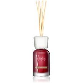 Millefiori Natural Sandalo Bergamotto diffusore di aromi con ricarica 100 ml