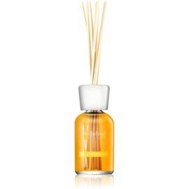 Millefiori Natural Legni e Fiori d'Arancio dyfuzor zapachowy z napełnieniem 250 ml