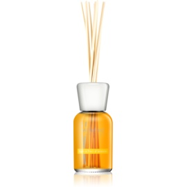 Millefiori Natural Legni e Fiori d'Arancio dyfuzor zapachowy z napełnieniem 500 ml