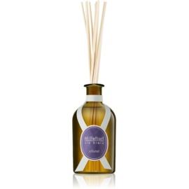 Millefiori Via Brera Cristal dyfuzor zapachowy z napełnieniem 100 ml