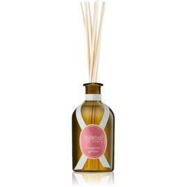 Millefiori Via Brera Tangerine Garden aroma diffúzor töltelékkel 100 ml