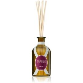 Millefiori Via Brera Velvet aroma difuzér s náplní 100 ml