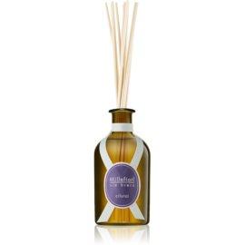 Millefiori Via Brera Cristal dyfuzor zapachowy z napełnieniem 250 ml
