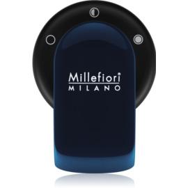 Millefiori GO Fiori d´ Orchidea deodorante per auto   con ricarica