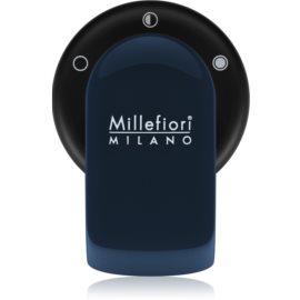 Millefiori GO Grape Cassis support désodorisant pour voiture   avec recharge
