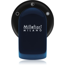 Millefiori GO Lemon Grass Θήκη για το αρωματικό αυτοκινήτου   με γέμιση