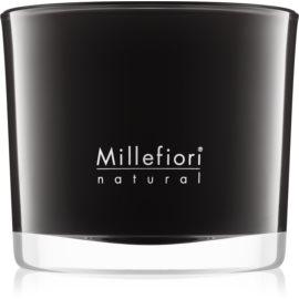 Millefiori Natural Nero świeczka zapachowa  180 g