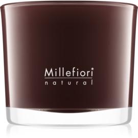 Millefiori Natural Sandalo Bergamotto świeczka zapachowa  180 g