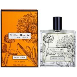 Miller Harris Citron Citron parfémovaná voda unisex 100 ml