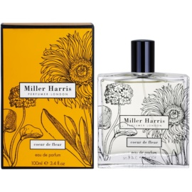 Miller Harris Coeur de Fleur Eau De Parfum pentru femei 100 ml