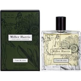 Miller Harris L`Air de Rien Eau de Parfum voor Vrouwen  100 ml