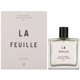 Miller Harris La Feuille Parfumovaná voda unisex 100 ml