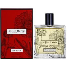Miller Harris Fleur Oriental eau de parfum para mujer 100 ml