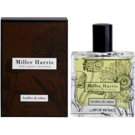 Miller Harris Feuilles de Tabac eau de parfum unisex 50 ml