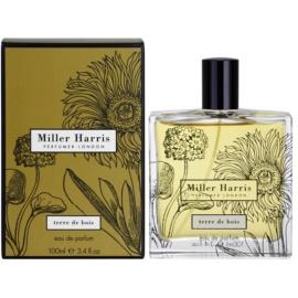 Miller Harris Terre de Bois Eau de Parfum unisex 100 ml