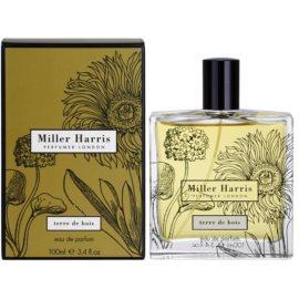 Miller Harris Terre de Bois Parfumovaná voda unisex 100 ml