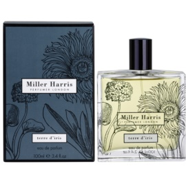 Miller Harris Terre d'Iris Eau de Parfum für Damen 100 ml