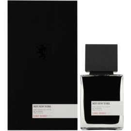MiN New York Long Board parfumska voda uniseks 75 ml