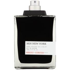 MiN New York Magic Circus woda perfumowana tester unisex 75 ml