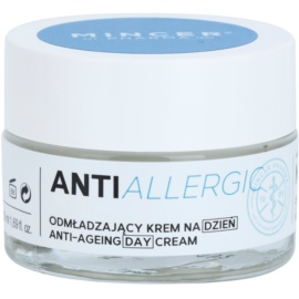 Mincer Pharma AntiAllergic N° 1100 verjüngende Tagescreme für empfindliche Haut N°1102  50 ml
