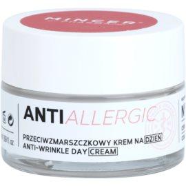 Mincer Pharma AntiAllergic N° 1200 crema anti-rid pentru piele sensibila si inrosita N ° 1202  50 ml
