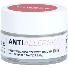 Mincer Pharma AntiAllergic N° 1200 Anti - Wrinkle Cream For Sensitive And Reddened Skin N ° 1202  50 ml