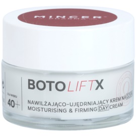 Mincer Pharma BotoLiftX N° 700 40+ crema de día hidratante y reafirmante N°701  50 ml