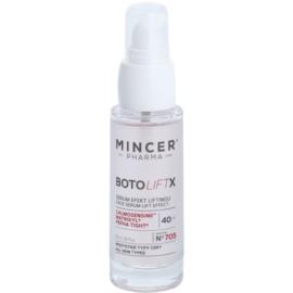 Mincer Pharma BotoLiftX N° 700 40+ liftingové sérum  30 ml