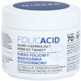 Mincer Pharma Folic Acid N° 450 intensive festigende Creme 70+ N° 454  50 ml