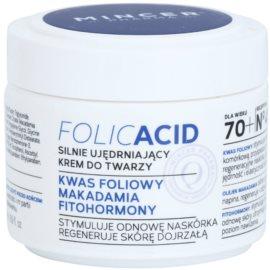 Mincer Pharma Folic Acid N° 450 intenzivní zpevňující krém 70+ N° 454  50 ml