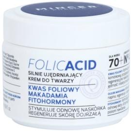 Mincer Pharma Folic Acid N° 450 intensive festigende Creme 70+ N° 454  50 ml