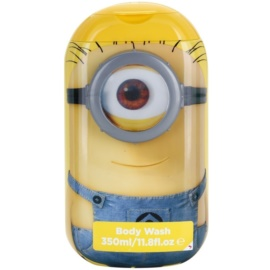Minions Wash sprchový gel  350 ml