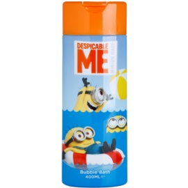 Minions Wash pena do kúpeľa  400 ml