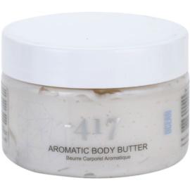 Minus 417 Aromatic telové maslo Ocean  250 ml