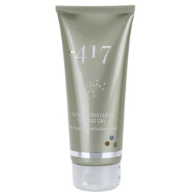 Minus 417 Purifying čisticí pěnivý gel  200 ml
