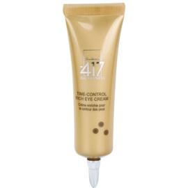 Minus 417 Time-Control výživný krém na oči (Minerals from the Dead Sea) 30 ml