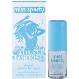Miss Sporty Fabulous Funtasy eau de toilette para mujer 11 ml