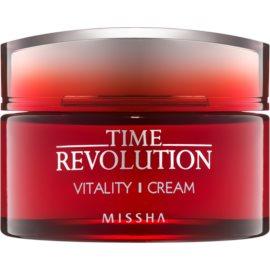 Missha Time Revolution krem rewitalizujący  50 ml