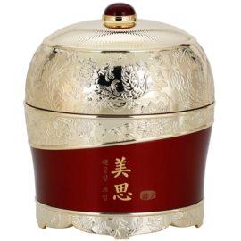 Missha MISA Cho Gong Jin orientalny, ziołowy krem do twarzy przeciw starzeniu się  60 ml