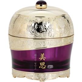 Missha MISA Cho Gong Jin crema premium facial a base de hierbas orientales antienvejecimiento  60 ml
